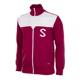 Servette retro football Jacket 1959-60