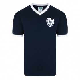 Tottenham Hotspur 1962 - Nº 8 Retro Shirt - Away