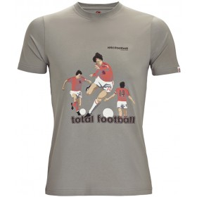 T-shirt Total Football