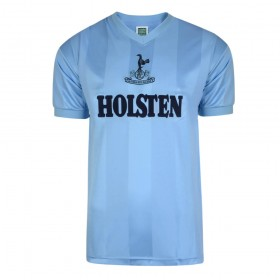 Tottenham Hotspur 1983 Away vintage football shirt