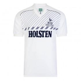 Tottenham Hotspur 1986 vintage football shirt