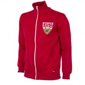 VfB Stuttgart 1970´s Retro Football Jacket