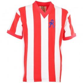 Lanerossi Vicenza 70s Retro Shirt