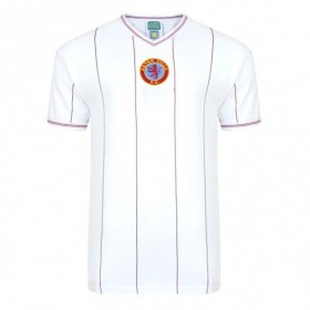 Aston Villa Retro shirt 1982-Away