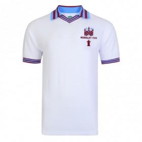 West Ham Classic shirt 1980