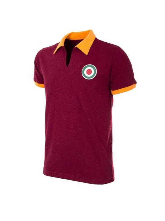 AS Roma 1964/65 Retro Shirt