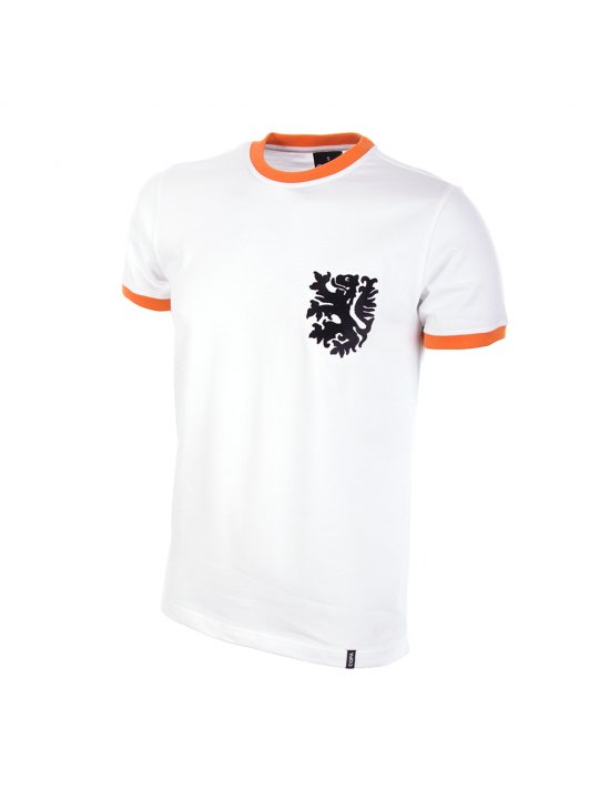 Holland Away 1970's Retro Shirt