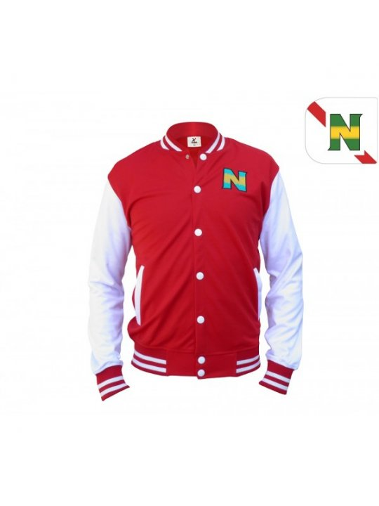 Teddy Newteam 2 Jacket