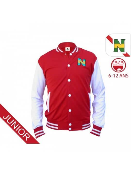 Teddy Newteam 2 Jacket   Kid