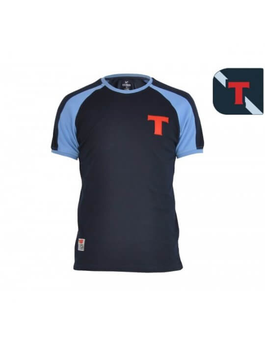 Toho team sport shirt - Mark Lenders V2