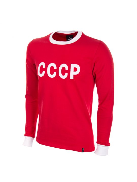 CCCP 1970 Throwback shirt Long Sleeved