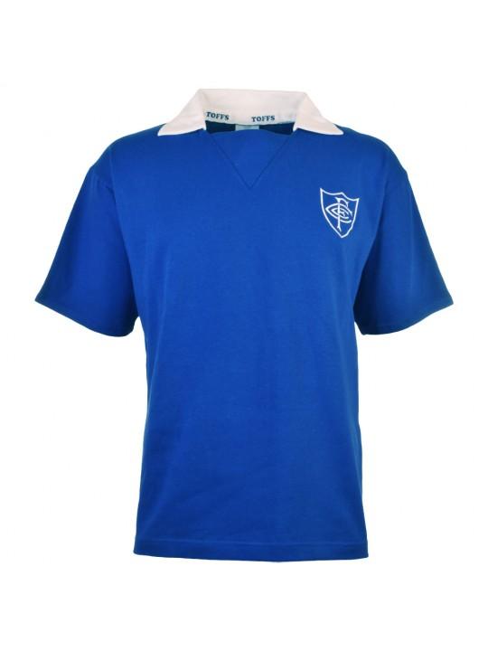 Chelsea FC Retro Shirt 1955