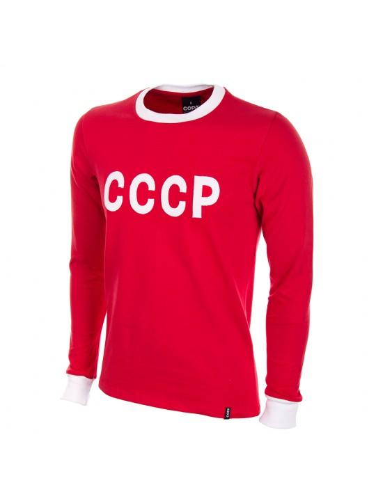 CCCP 1970 Throwback shirt Long Sleeved