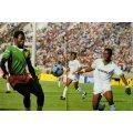 Nigeria Retro football Shirt