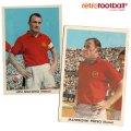 AS Roma 1961/62 - 1960s