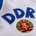 DDR Away 1974's World Cup Vintage Shirt White