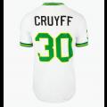 Cruyff New York Cosmos Vintage Shirt Back