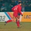 Barcelona 1988/89 Third Kit Meyba