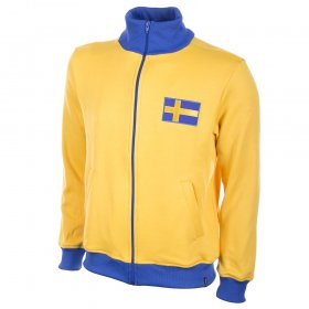 Sweden 1970's Retro vintage track top