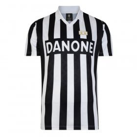 Juventus 1992-93 Retro Shirt