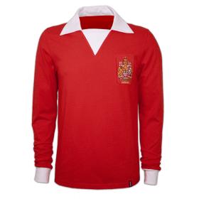 Canada 1977 Retro Shirt