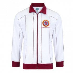 Aston Villa Retro Jacket 1982