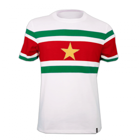 Suriname 1980's Retro Shirt