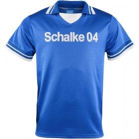 FC Schalke 04 1977/78 Retro Shirt