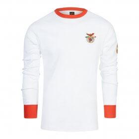 SL Benfica 1965/66 retro shirt