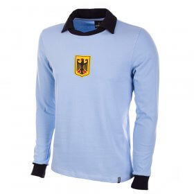 Germany Goalie 1970's Retro Shirt