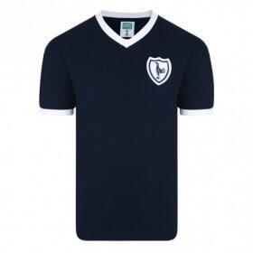 reputable site 0afec db343 Tottenham Retro Jerseys | Retrofootball®