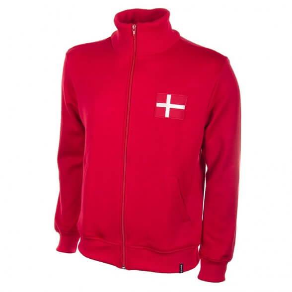 Denmark 1970's retro jacket
