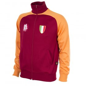 AS Roma Retro Jacket 1983