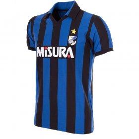 F.C. Internazionale Official Vintage Shirt 1986-87