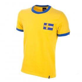 Sweden Retro Shirt 1970's