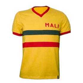 Mali Classic shirt 1980's