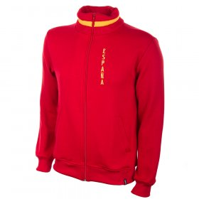 Spain 1978 Retro Jacket