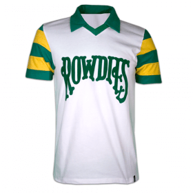Tampa Bay Rowdies 1978 away retro shirt