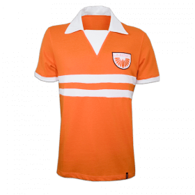 Los Angeles Aztecs 1976 retro shirt