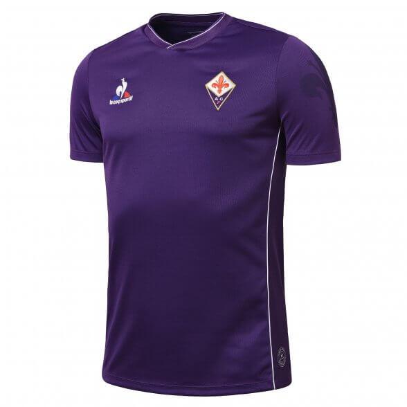 Fiorentina Football shirt 2015-16