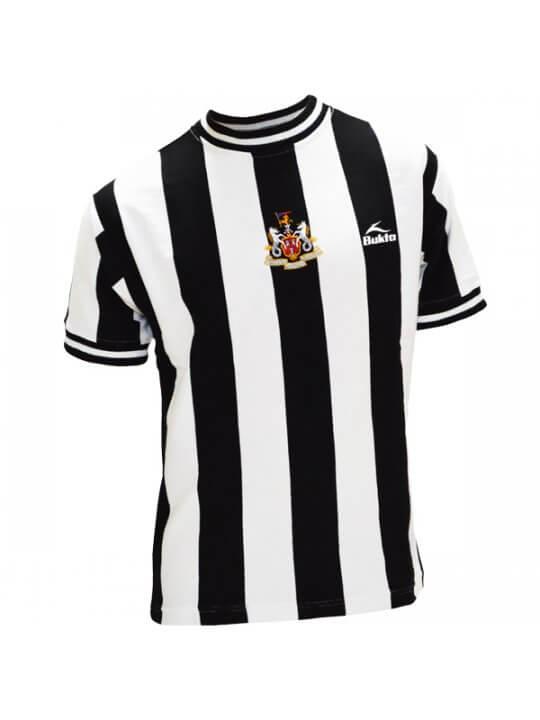 Newcastle United classic football shirt
