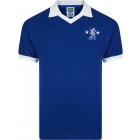 Chelsea FC Vintage Shirt 1976
