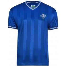 Chelsea retro shirt 1986