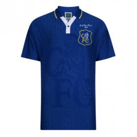 Chelsea 1996/97 Retro Shirt