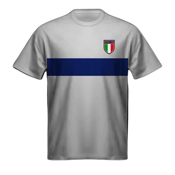 Italy 1968 Away Jersey