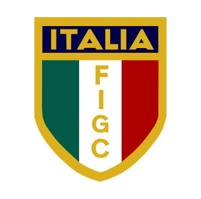 Coat of arms Italy 1982