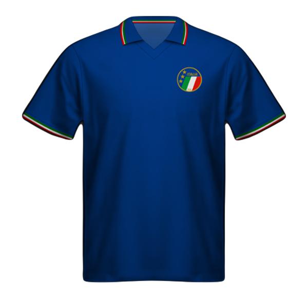 Italy 1990 Jersey