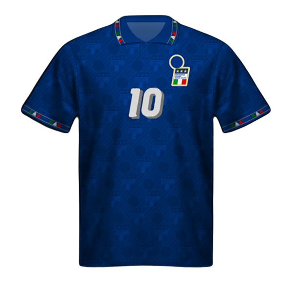Italy 1994 Jersey