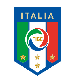 Coat of arms Italy 2006