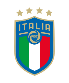 Coat of arms Italy 2017